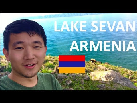 Lake Sevan, Armenia Travel Guide and Tour