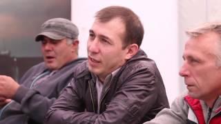 Castrol SPb IPM Group октябрь 2015(В Санкт-Петербурге на юге города была установлена Бренд-зона Castrol Vecton. Водители-дальнобойщики, водители..., 2016-01-14T15:17:48.000Z)