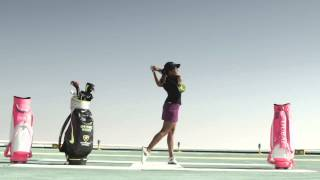 Cheyenne Woods Recreates Family History at the Burj Al Arab In Dubai