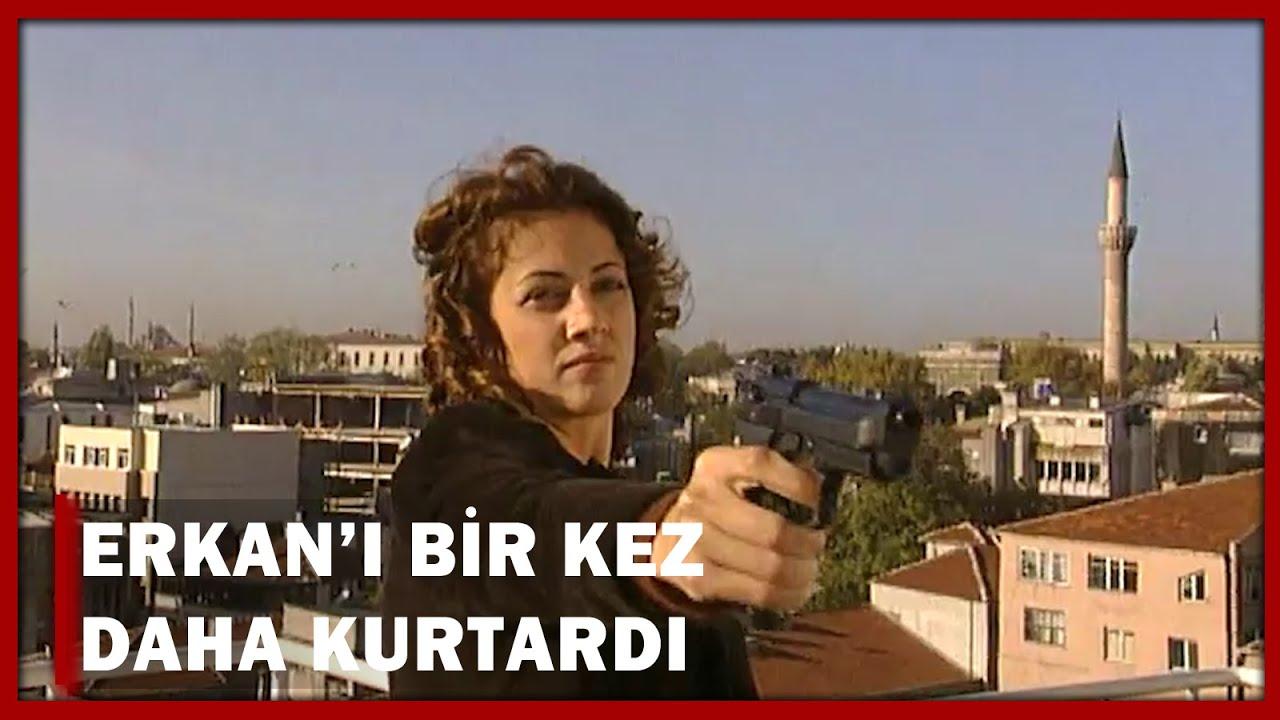 Zeyno, Erkan'ı Bir Kez Daha Kurtardı! - Yılan Hikayesi 43.Bölüm