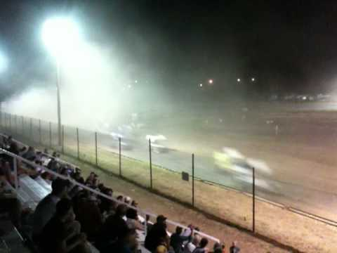 'Dustbowl' - Lakes Country Speedway - Ardmore, OK