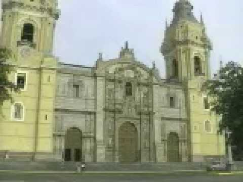 Sights and sounds of Lima - World Atlas