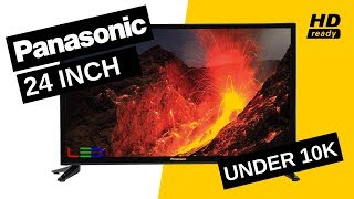 PANASONIC 24 INCH HD LED TV UNBOXING AND PANASONIC TH-24G100DX HD LED TV BEST 24 INCH LED TV