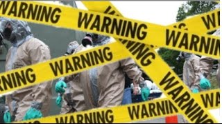 Top 10 Scary and Creepy Jobs
