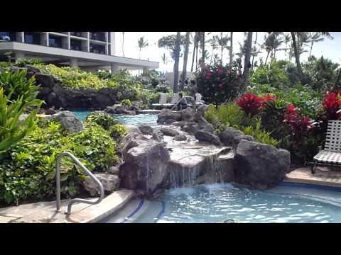 Turtle Bay Resort Hawaii / Pool