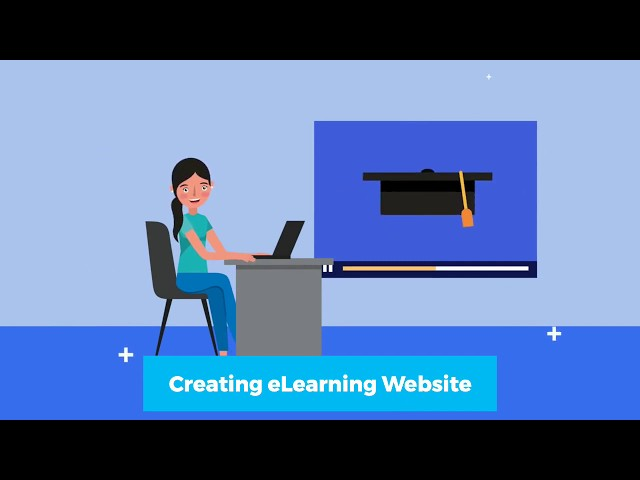 Creating WordPress LMS Elearning Website LearnDash Theme For College University Online Video Courses