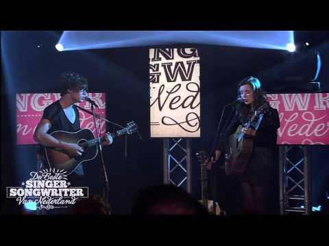 Demira Jansen en Lucas Hamming - Swallows - De Beste Singer-Songwriter