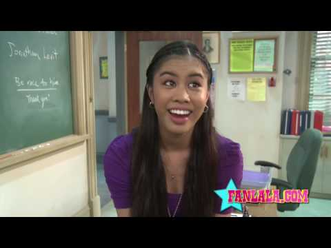 True Jackson, VP's Ashley Argota vs. Lulu in School