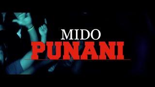 Mido - Punani (Officiel Lyrik Video)