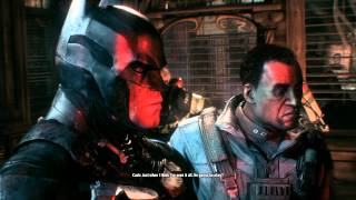 PC Longplay [666] Batman Arkham Knight (part 5 of 11)