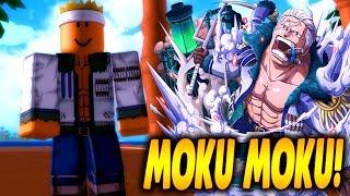 MOKU MOKU | Beste Teufel Obst in einem Stück Piraten Zorn Roblox | iBeMaine
