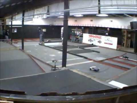 B Qualifier (Feb 15 @ Madisonville Hobbies and Raceway)