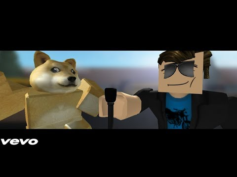 Roblox Music Videos 1 Youtube