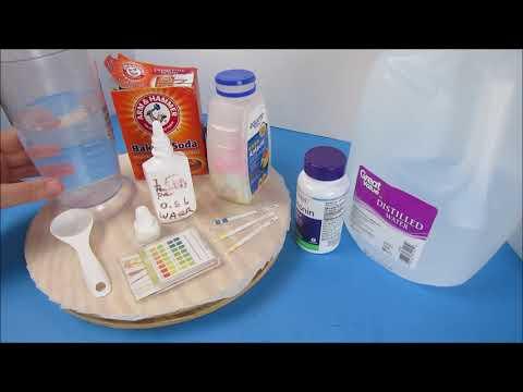 diy acid reflux burn spray for GERD & LPR