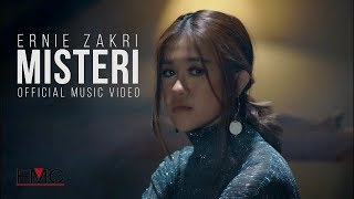 Ernie Zakri - Misteri (OST Dian - Official Music Video )