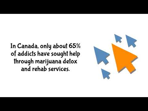 Is Marijuana Really Addictive | Addiction Rehab Toronto