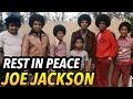 watch he video of RIP Joe Jackson, Old School Father Maligned by Wife