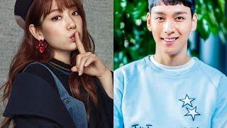 Park Shin Hye Dan Choi Tae Joon Pacaran??!!