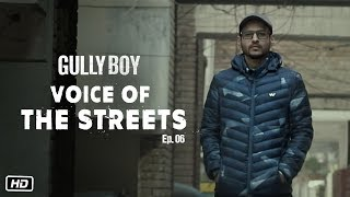 Voice of the Streets Ep.06 Dub Sharma