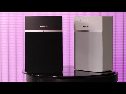 Bose SoundTouch 10 WiFi speaker system: A worthy Sonos competitor