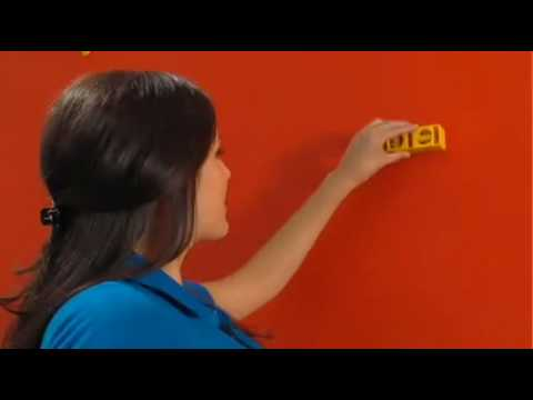 how to find a stud without a stud finder video