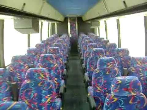 Prevost H3-45 Used Bus For Sale!