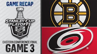 Bruins Hang On For Win Grab 3 0 Series Lead