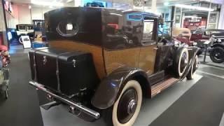 1929 Rolls-Royce Phantom 1