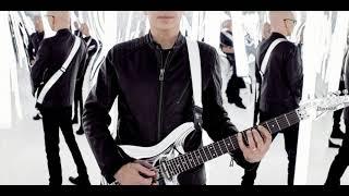 Joe Satriani - Crushing Day - Backing Track