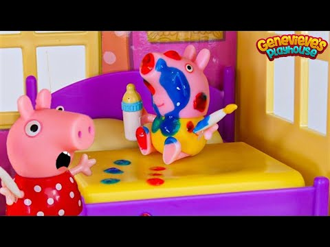 Toy Learning Video
