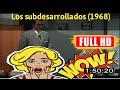 [ [VLOG] ] No.73 @Los subdesarrollados (1968) #The8433qseye
