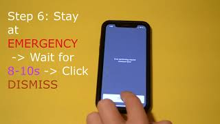 How to Unlock any iPhone Without the Passcode | Bypass LockScreen