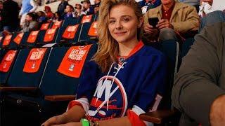 Топ-10 звёздных болельщиков НХЛ