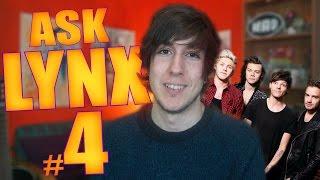 ASK LYNX #4 : Βγήκα φωτογραφία με τους 1D ! :