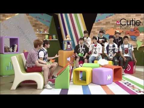 [130710] 100% Which Member Makes The Most Mistakes Cut @ After School Club