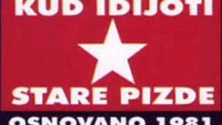 kud idijoti  bandiera rossa
