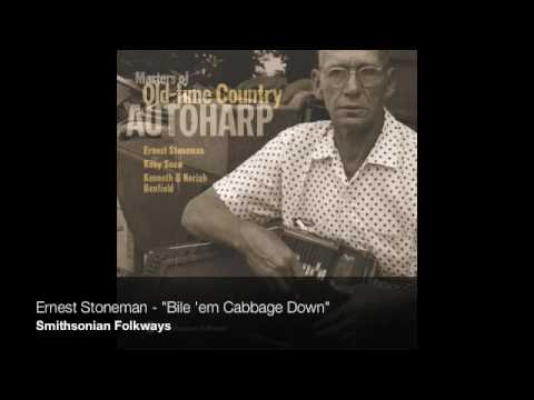 Ernest Stoneman -