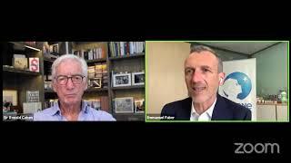 Lightning Keynote 9: Emmanuel Faber, CEO Danone