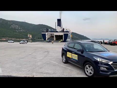 euronews (en español): #EURoadTrip En ruta a las Europeas - Día 27: Llegamos a Grecia