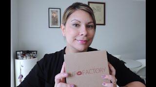 Lip Factory Inc - September 2014 Thumbnail