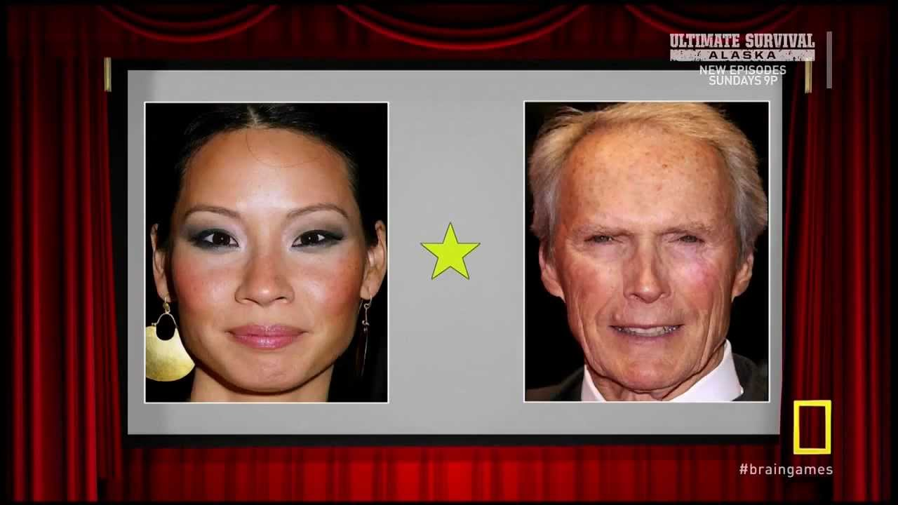 Mixed Faces of Celebrities Quiz - By ElectricalBrain