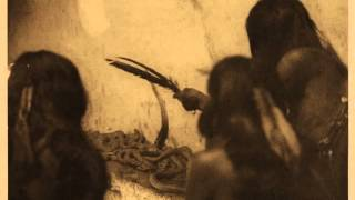 The Hopi Indian Snake Dance