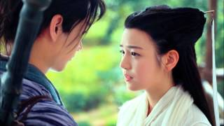 "Romance of the condor heroes (flute) ""longing for you"" short version"