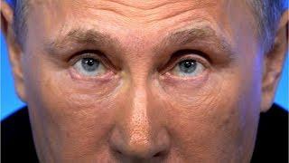 Путин уже не остановится