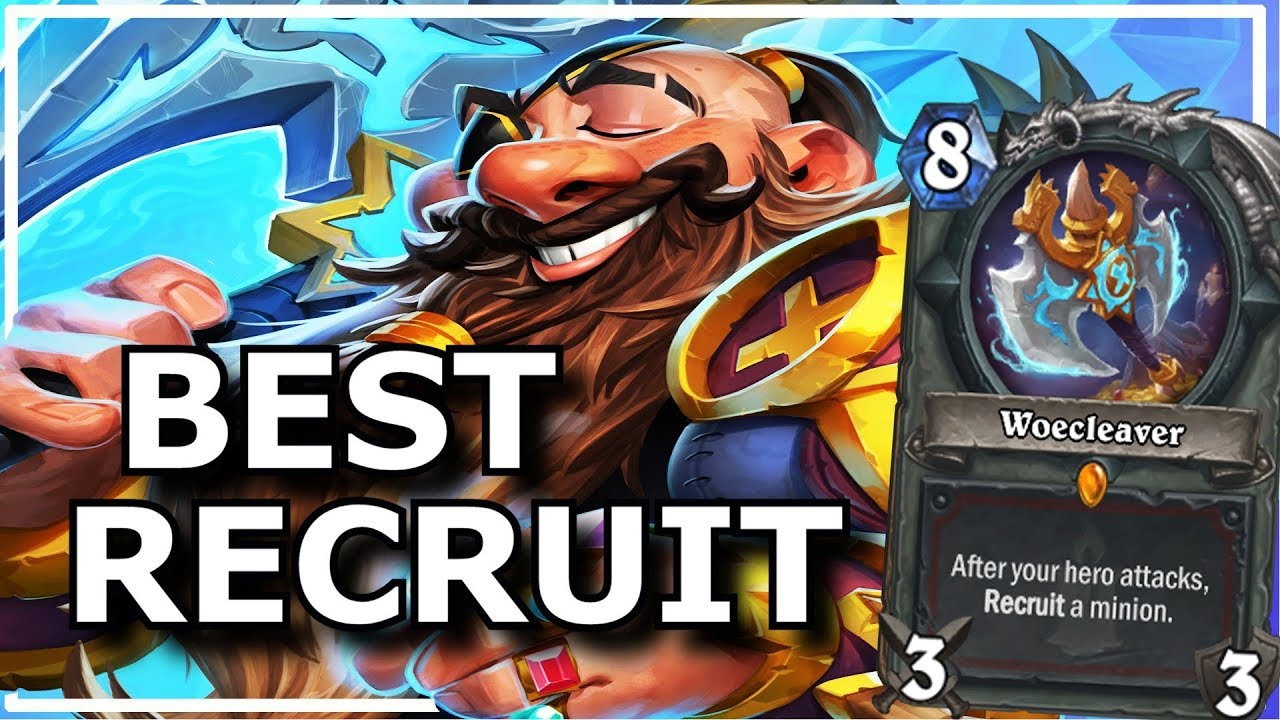 Top Decks, Budget Decks, Deck Guides, and More 'Hearthstone