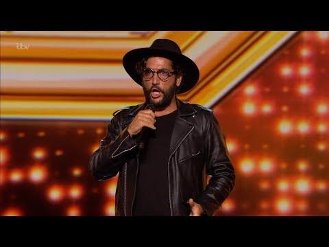 The X Factor UK 2018 Cezar Ouatu Auditions Full Clip S15E07