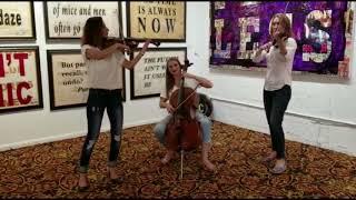 Stella Strings Por Una Cabeza