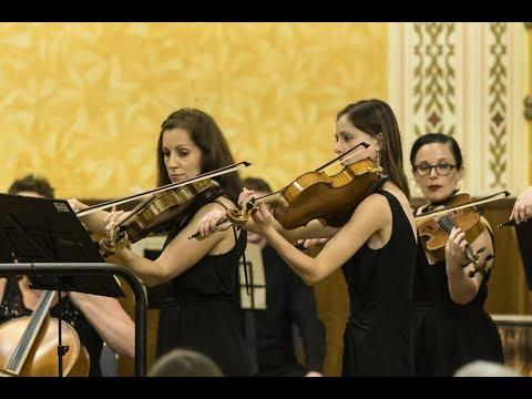 Beethoven Symphony No. 3 ' Eroica' / Sarah-Grace Williams / The Metropolitan Orchestra