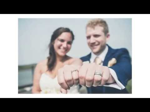 Marianne+Christian - Their beautiful wedding day