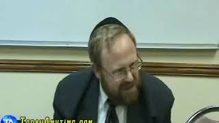 State and Civil Law in Judaism  2010-02-02